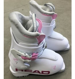 HEAD/TYROLIA HEAD SKI BOOT Z1 WHITE/PINK