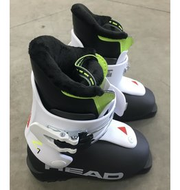 HEAD/TYROLIA HEAD SKI BOOT Z1 ANTHRACITE/WHITE