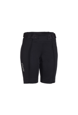 PHENIX PHENIX SKI SHORTS NORWAY ALPINE TEAM HALF PANT JUNIOR BLACK