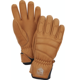 HESTRA HESTRA SKI GLOVE WOMENS FALL LINE CORK