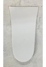 """SKI KARE SKI BOOT HEEL LIFT 3/8"""" SMALL SINGLE"""