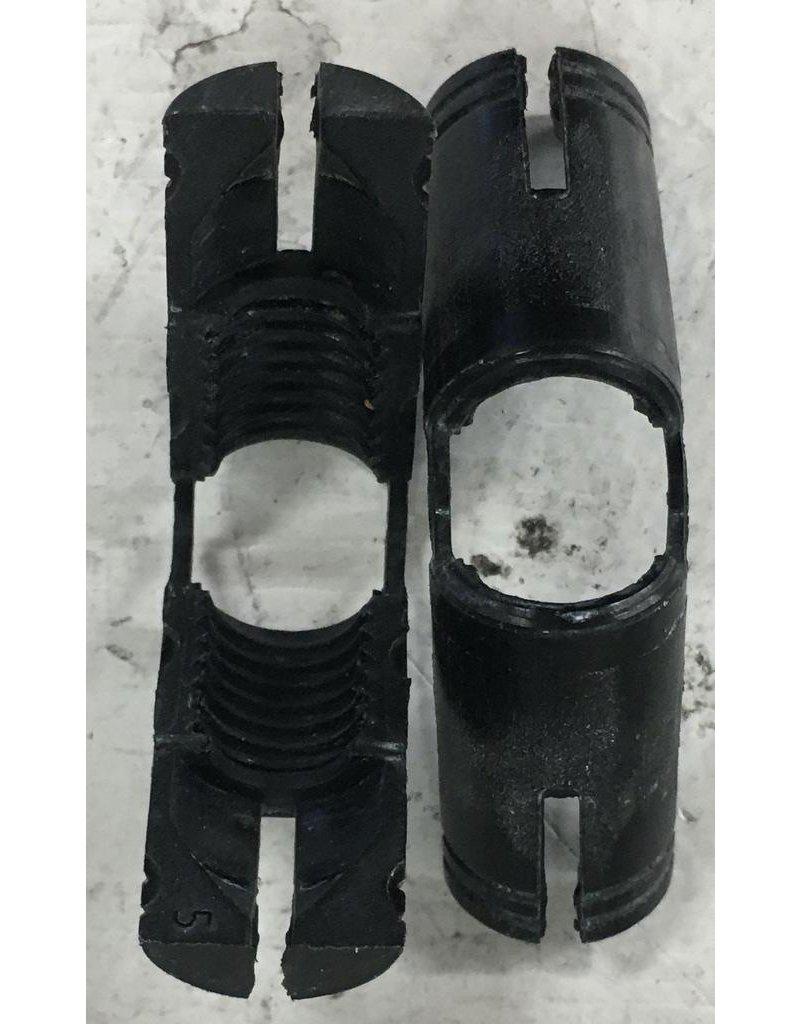 KOMPERDELL KOMPERDELL REPLACEMENT EXPANDING NUT TITANAL.HF 12 MM