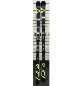 FISCHER FISCHER SKIS RC4 WORLDCUP GS JUNIOR + Z13