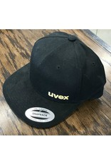 UVEX UVEX HAT BLACK GOLD LOGO