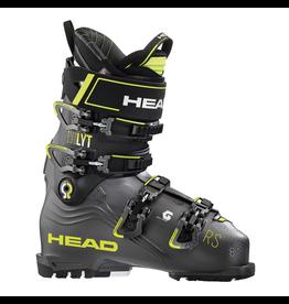 HEAD/TYROLIA HEAD 2020 SKI BOOT NEXO LYT 130 RS ANTHRACITE/YELLOW