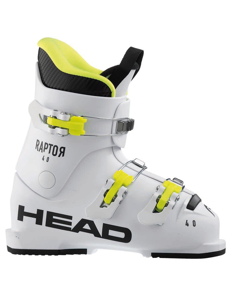 HEAD/TYROLIA HEAD 2020 SKI BOOT RAPTOR 40 WHITE