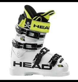 HEAD/TYROLIA HEAD 2020 SKI BOOT RAPTOR 80 RS WHITE