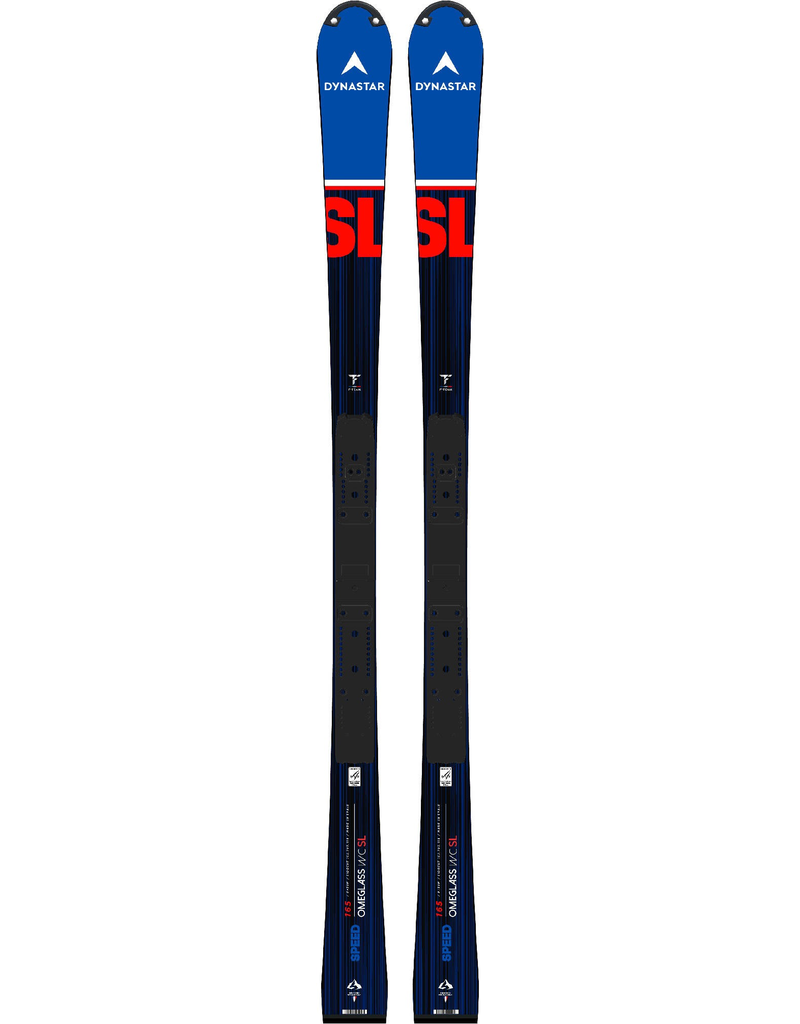 DYNASTAR DYNASTAR 2021 SKIS SPEED OMG WC SL (R22) 150CM