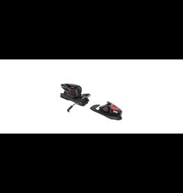 LOOK LOOK 2020 SKI BINDING NX JR 7 LIFTER B73 BLACK ICON
