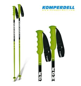 KOMPERDELL KOMPERDELL 2020 SKI POLES NATIONALTEAM 18MM
