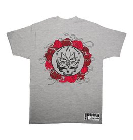 TALL T PRODUCTIONS TALL T PRODUCTION STEAL YOUR FACE GREY