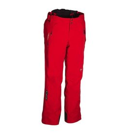 PHENIX PHENIX SKI PANTS NORWAY ALPINE TEAM SALOPETTE RED