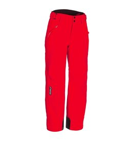 PHENIX PHENIX SKI PANTS NORWAY ALPINE TEAM JUNIOR SALOPETTE RED