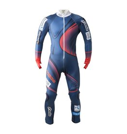 PHENIX PHENIX RACE SUIT NORWAY ALPINE TEAM GS NAVY
