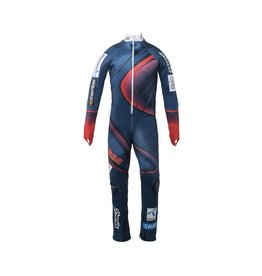 PHENIX PHENIX 2018 RACE SUIT NORWAY ALPINE TEAM JUNIOR GS SUIT NAVY