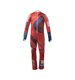 PHENIX PHENIX RACE SUIT NORWAY ALPINE TEAM JUNIOR GS SUIT RED
