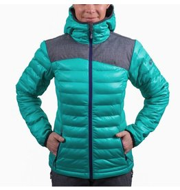 SYNC SYNC PERFORMANCE SKI JACKET WOMENS STRETCH PUFFY COLUMBIA