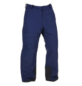SYNC SYNC PERFORMANCE SKI PANTS TOP STEP ZIP OFF PANT NAVY