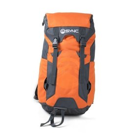 SYNC SYNC PERFORMANCE BACKPACK ATHLETE PACK ORANGE