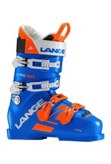 LANGE LANGE 2019 SKI BOOT RS 120 (POWER BLUE) 97MM