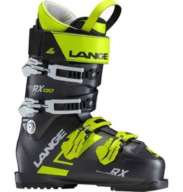 LANGE LANGE 2018 SKI BOOT RX 130 100MM