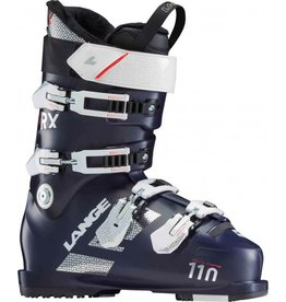 LANGE LANGE 2018 SKI BOOT RX 110 WOMEN 100MM