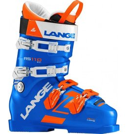 LANGE LANGE 2019 SKI BOOT RS 110 S.C. (POWER BLUE) 97MM