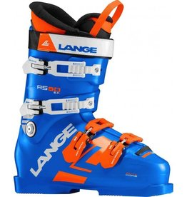 LANGE LANGE 2019 SKI BOOT RS 90 S.C. (POWER BLUE) 97MM