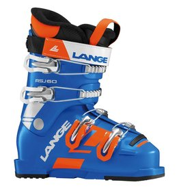 LANGE LANGE 2019 SKI BOOT RSJ 60 (POWER BLUE)