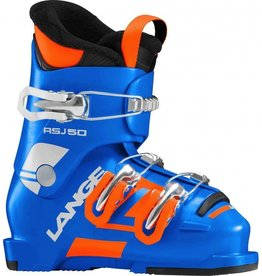 LANGE LANGE 2019 SKI BOOT RSJ 50 (POWER BLUE)