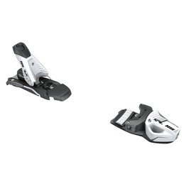 HEAD/TYROLIA HEAD 2019 SKI BINDING SX 7.5 AC BRAKE 78MM SOLID WHITE BLACK