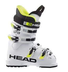 HEAD/TYROLIA HEAD 2019 SKI BOOT RAPTOR 70 RS WHITE