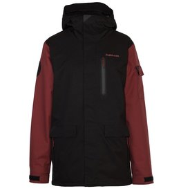ARMADA ARMADA SPEARHEAD STRETCH JACKET BLACK