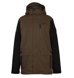 ARMADA ARMADA SPEARHEAD STRETCH JACKET BURNT OLIVE