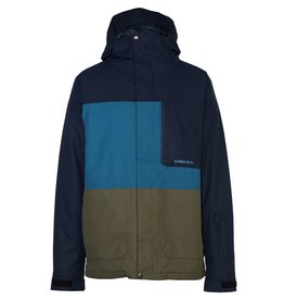 ARMADA ARMADA 2018 SKI JACKET MANTLE INSULATED JACKET NAVY
