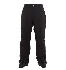 ARMADA ARMADA 2018 SKI PANTS UNION INSULATED PANT BLACK