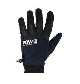 ARMADA ARMADA 2018 SKI GLOVE THROTTLE GLOVE NAVY
