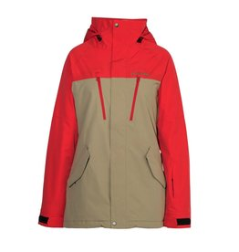 ARMADA ARMADA STADIUM INSULATED JACKET WO KHAKI