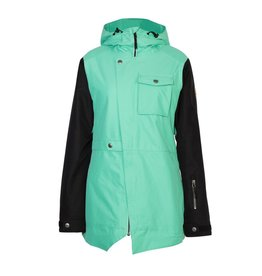 ARMADA ARMADA SKI JACKET HELENA INSULATED JACKET WO WINTERGREEN