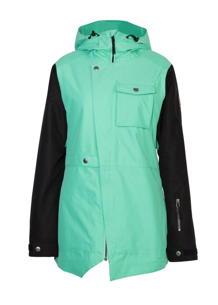 ARMADA ARMADA 2018 SKI JACKET HELENA INSULATED JACKET WO WINTERGREEN