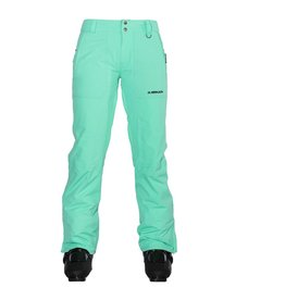 ARMADA ARMADA 2018 SKI PANTS LENOX INSULATED PANT WINTERGREEN