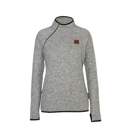 ARMADA ARMADA 2018 ENGEN SKI SWEATER HEATER GREY