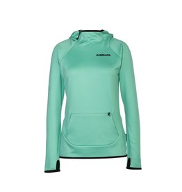 ARMADA ARMADA LAYER RETREAT MIDLAYER HOODIE WINTERGREEN