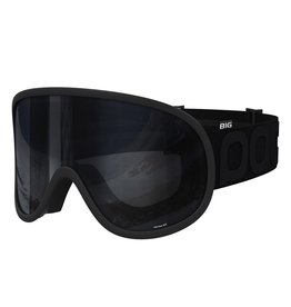 POC POC 2019 SKI GOGGLE RETINA BIG ALL BLACK URANIUM BLACK