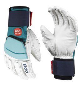 POC POC SKI GLOVES SUPER PALM COMP JULIA ED. JULIA WHITE