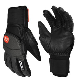 POC POC SKI GLOVES SUPER PALM COMP URANIUM BLACK
