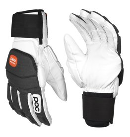 POC POC SKI GLOVE SUPER PALM COMP HYDROGEN WHITE