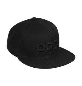 POC POC 2020 HAT CORP CAP URANIUM BLACK