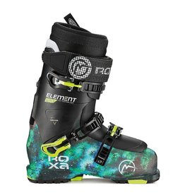 ROXA ROXA 2018 SKI BOOT ELEMENT 120 I.R. SUBLIMATION/BLACK