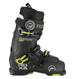 ROXA ROXA 2018 SKI BOOT ELEMENT 110 I.R. BLACK/BLACK
